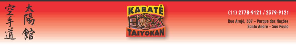 Karatê Taiyokan